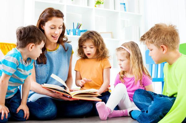 Педагоги дошкольных образовательных организаций