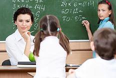 Учителя математики, информатики и ИКТ